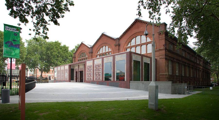 Музей детства фото