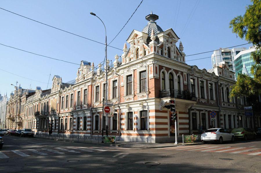 Фотография Музей-заповедник имени Е. Д. Фелицына