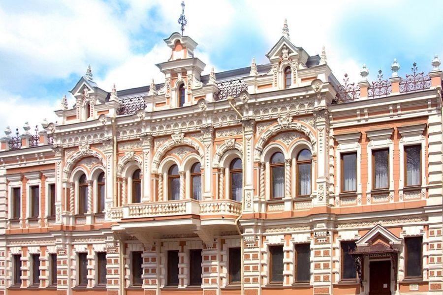 Музей-заповедник имени Е. Д. Фелицына фото