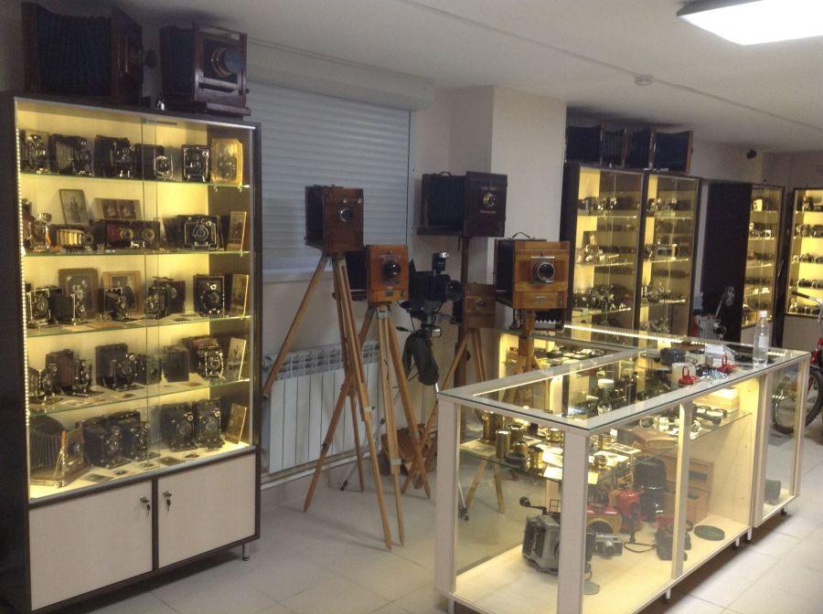 Музей фотокинотехники и фотоискусства фото