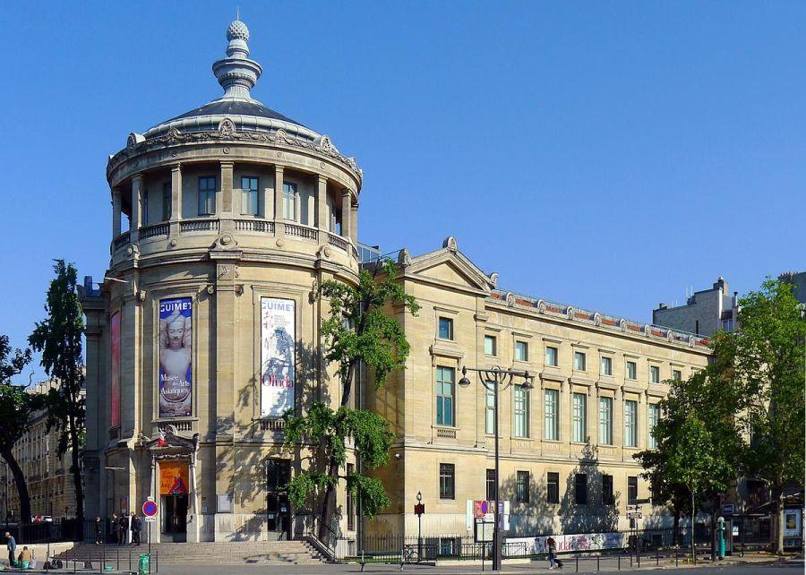 Музей Гиме фото