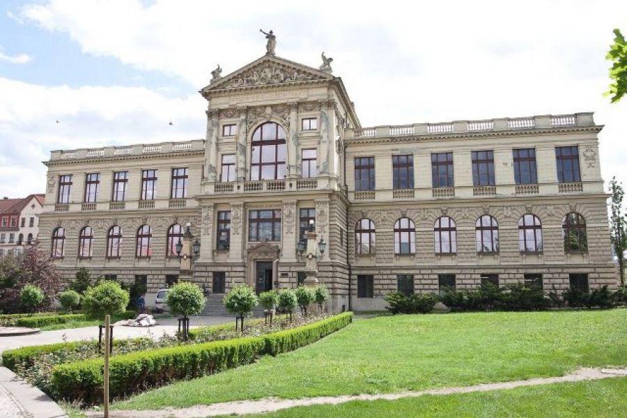 Музей города Праги фото
