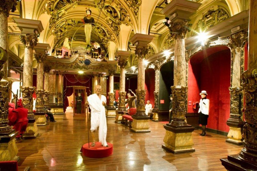 Музей Гревен фото