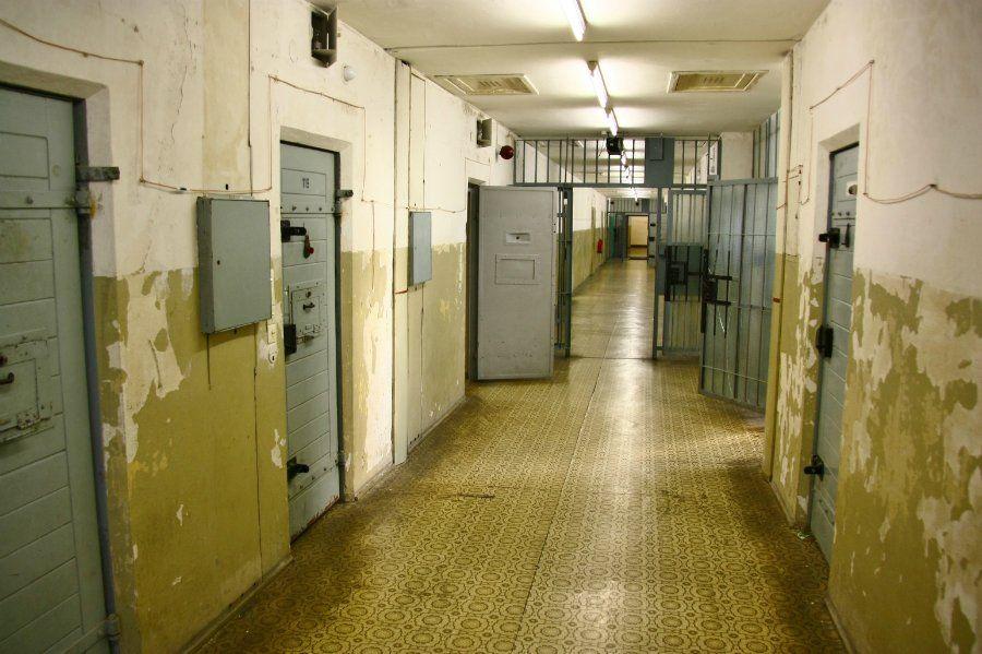 Фотография Музей и тюрьма Штази