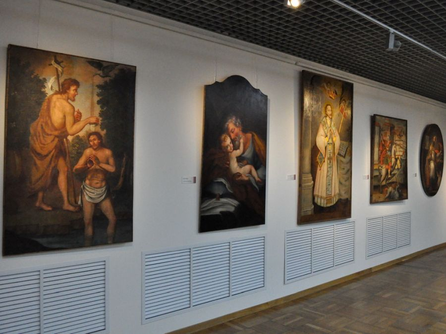 Фотография Художественный музей имени И. Н. Крамского