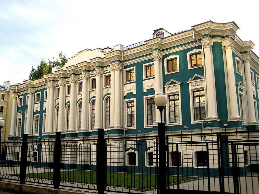 Художественный музей имени И. Н. Крамского фото