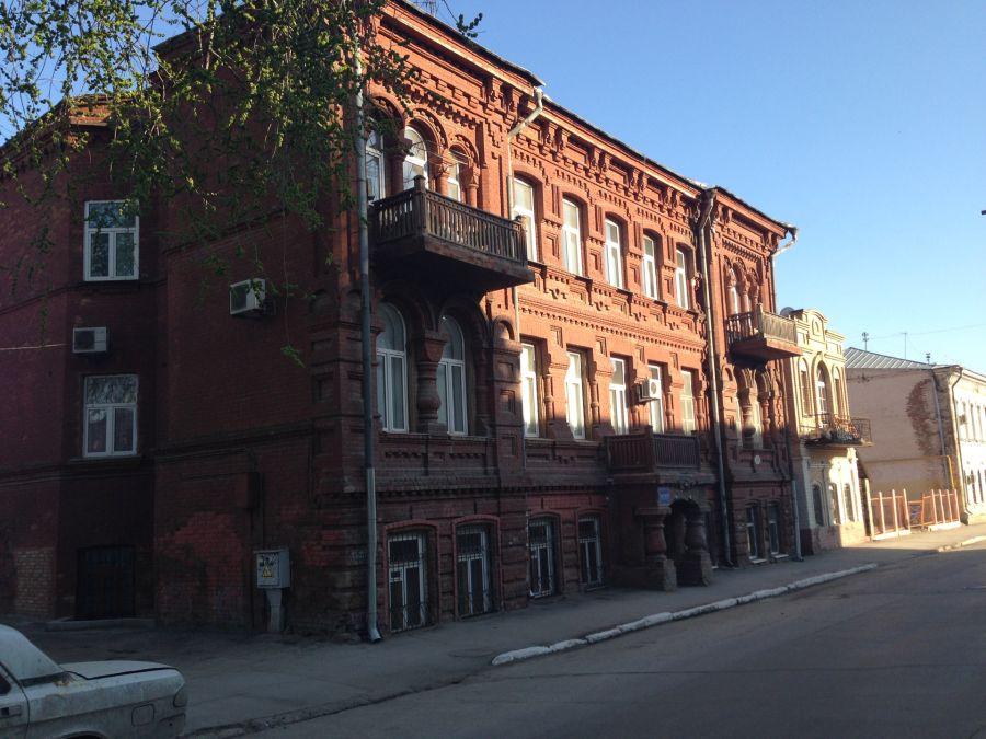 Музей истории города Самары имени Михаила Челышова фото