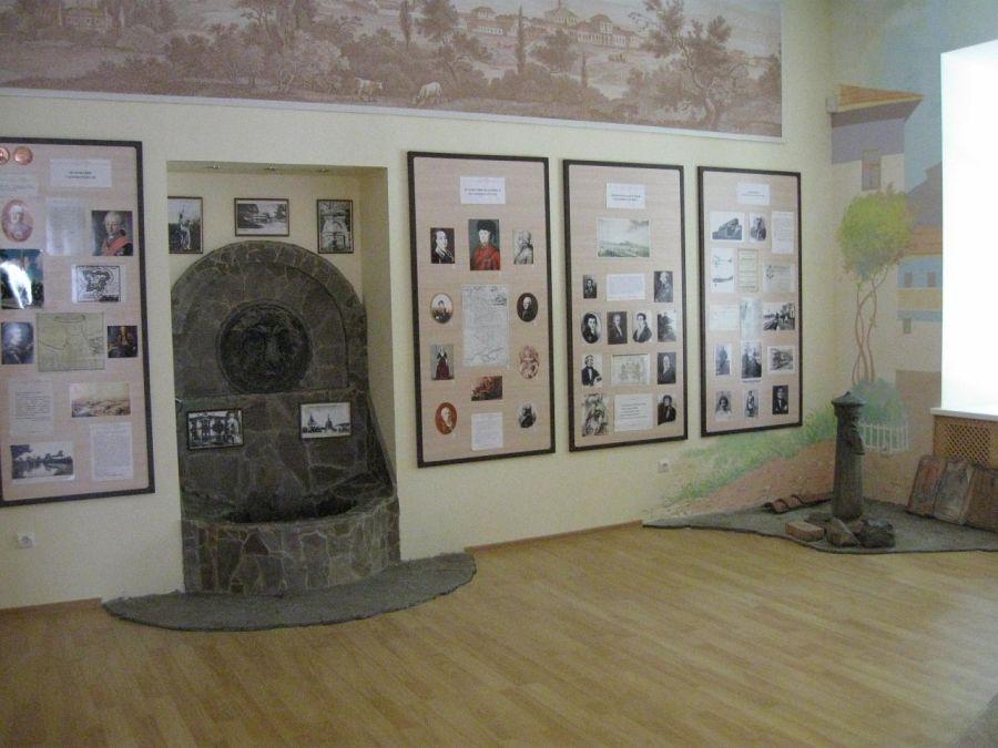 Фотография Музей истории города Симферополя