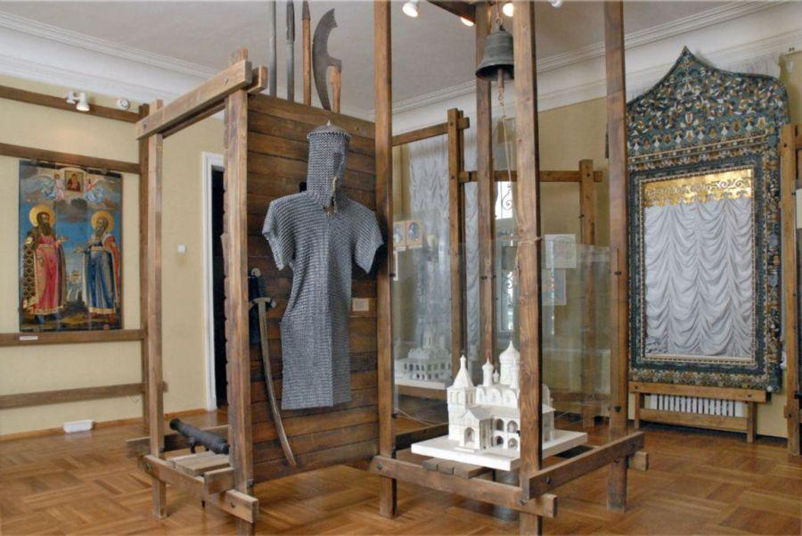 Фотография Музей истории города Ярославля