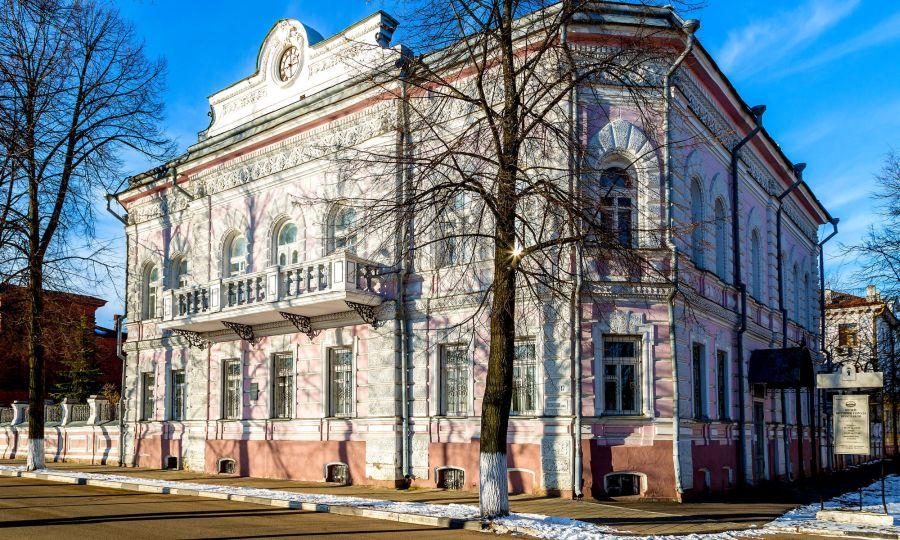 Музей истории города Ярославля фото
