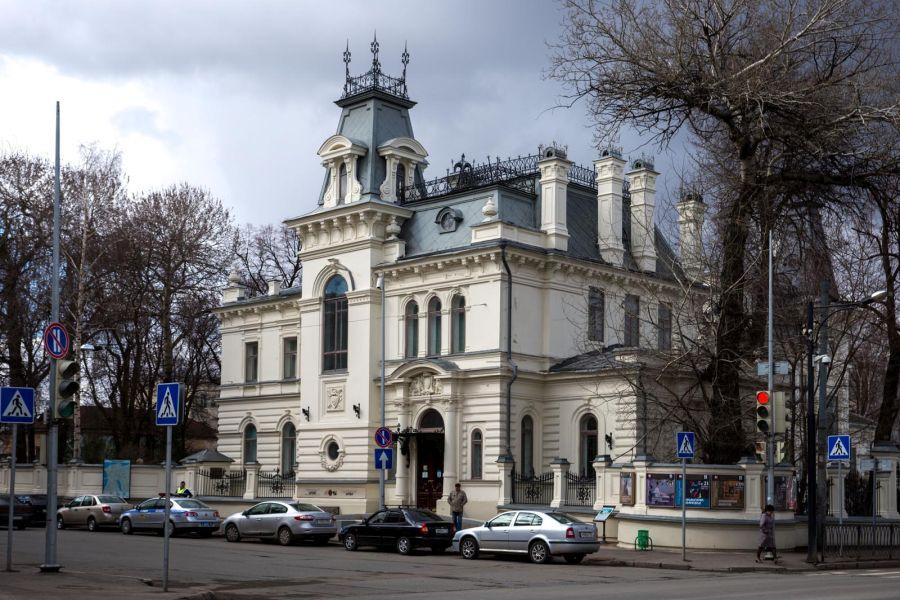 Государственный музей изобразительных искусств Республики Татарстан фото