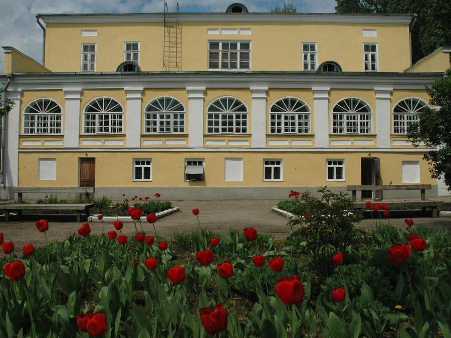 Музей К. А. Федина фото