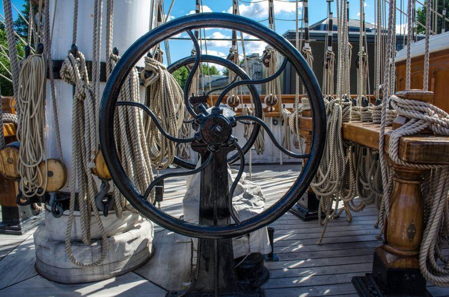 Фотография Музей-корабль Катти Сарк