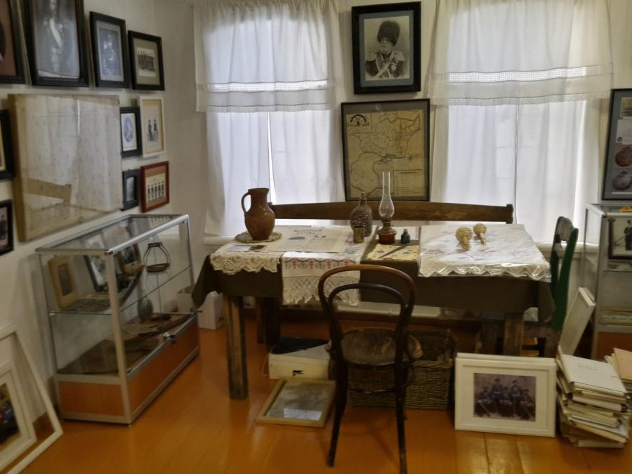 Музей казачества в Краснодаре фото
