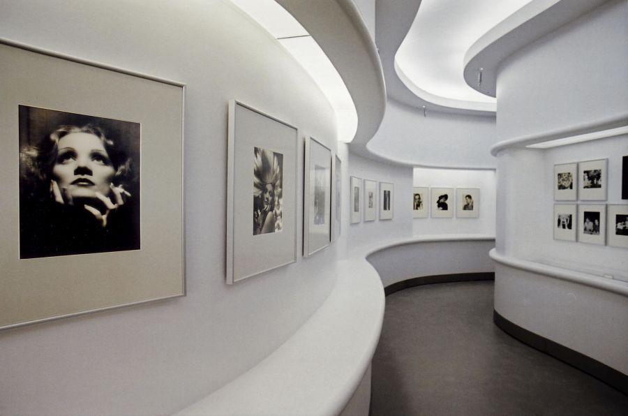 Музей кино фото