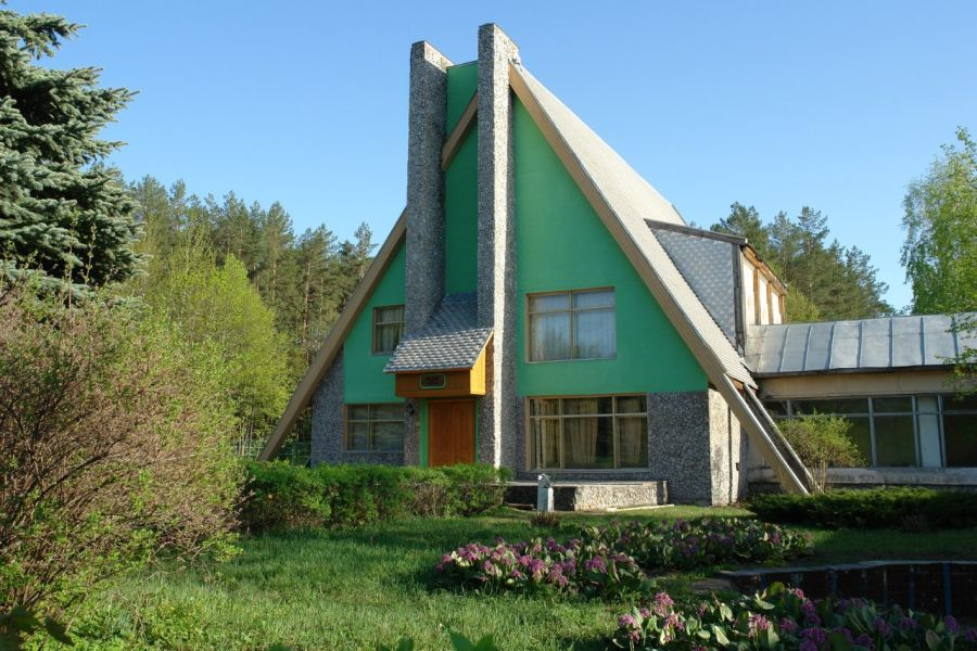 Музей леса фото