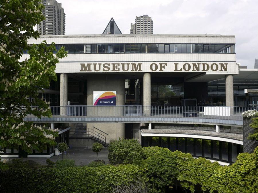 Музей Лондона фото