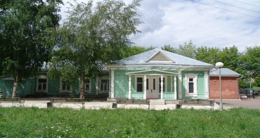 Мемориальный дом-музей Мажита Гафури фото