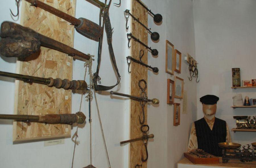 Волгоградский историко-технический Музей Мер и Весов фото
