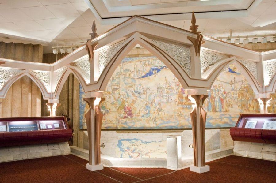 Фотография Музей национальной культуры и истории города НКЦ Казань