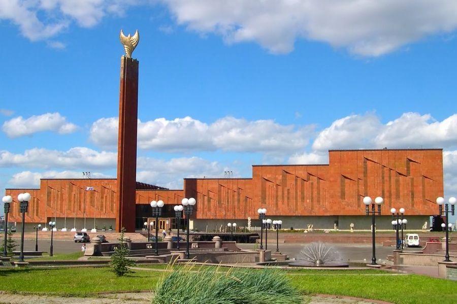 Музей национальной культуры и истории города НКЦ Казань фото