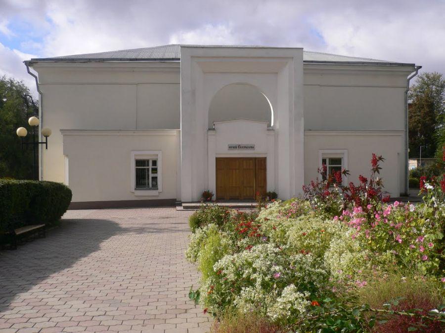 Музей П. Н. Крылова фото