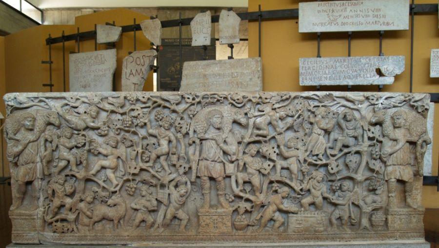 Музей Пио-Кристиано фото