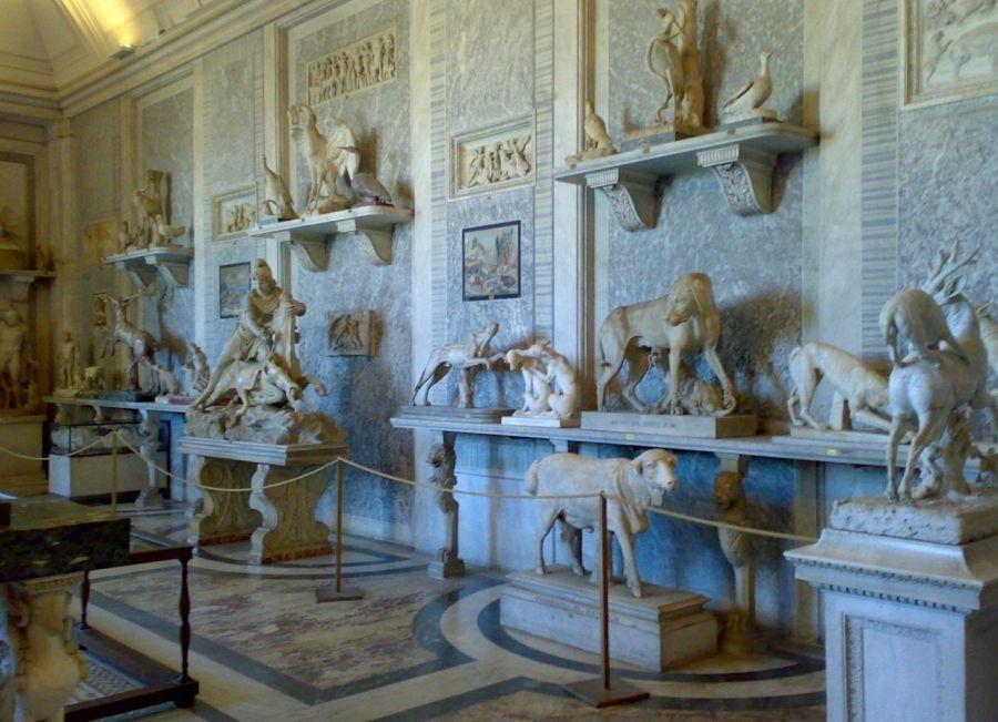 Музей Пия-Климента фото