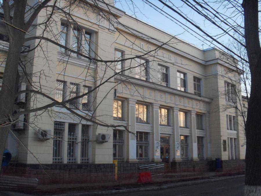 Музей почтовой связи фото