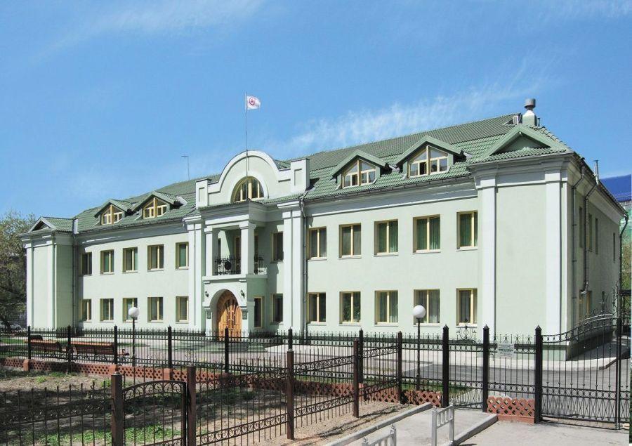 Музей Н. К. Рериха в Новосибирске фото