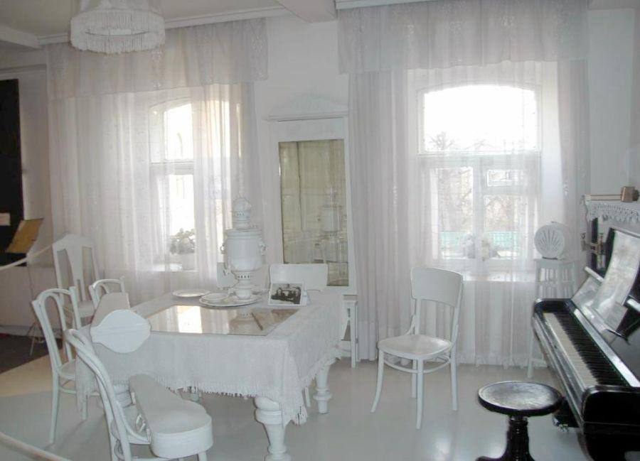 Музей Салиха Сайдашева фото