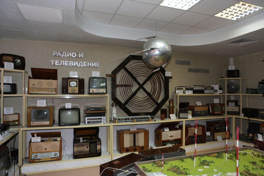 Музей связи фото