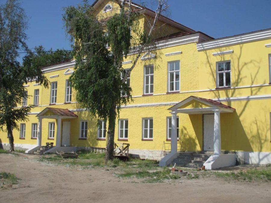 Музей Л. Н. Толстого фото