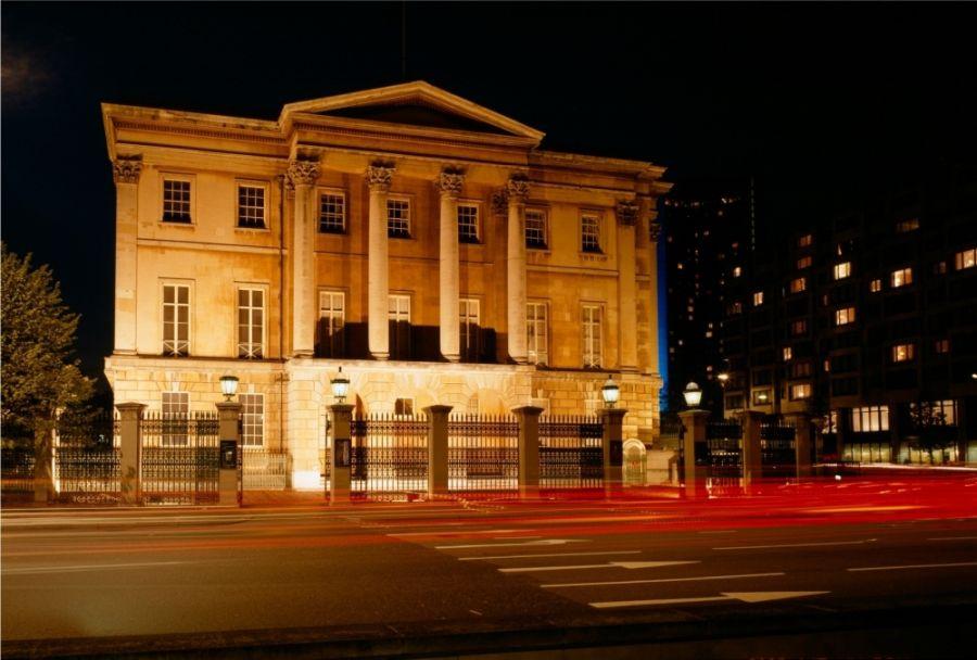 Музей Веллингтона фото