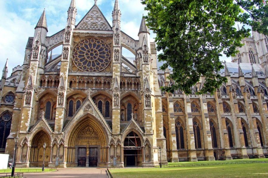 Музей Вестминстерского аббатства фото