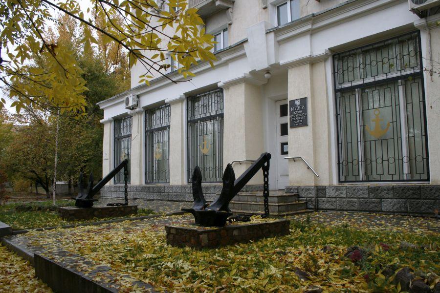 Музей Истории Волго-донского судоходного канала фото