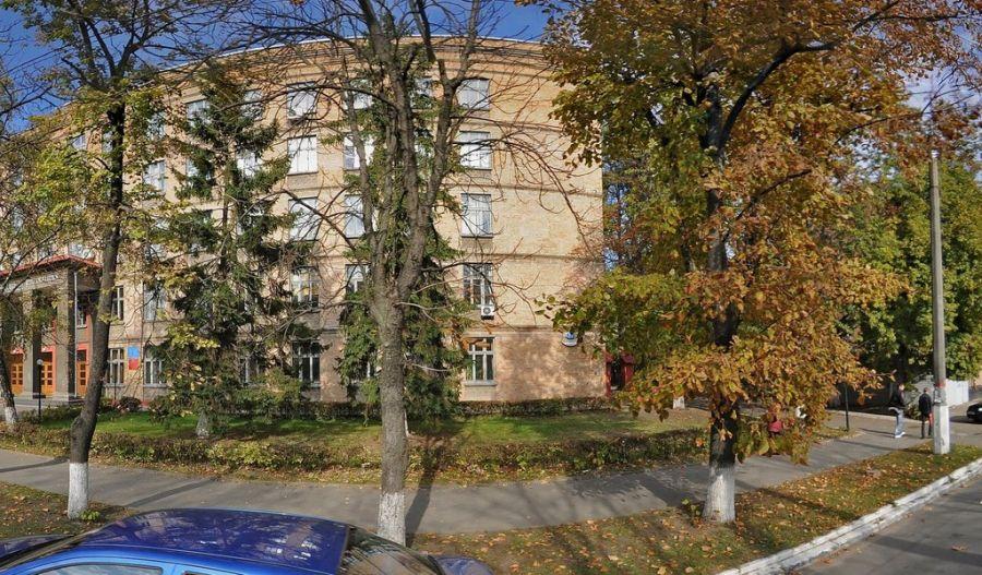 Национальная академия управления фото