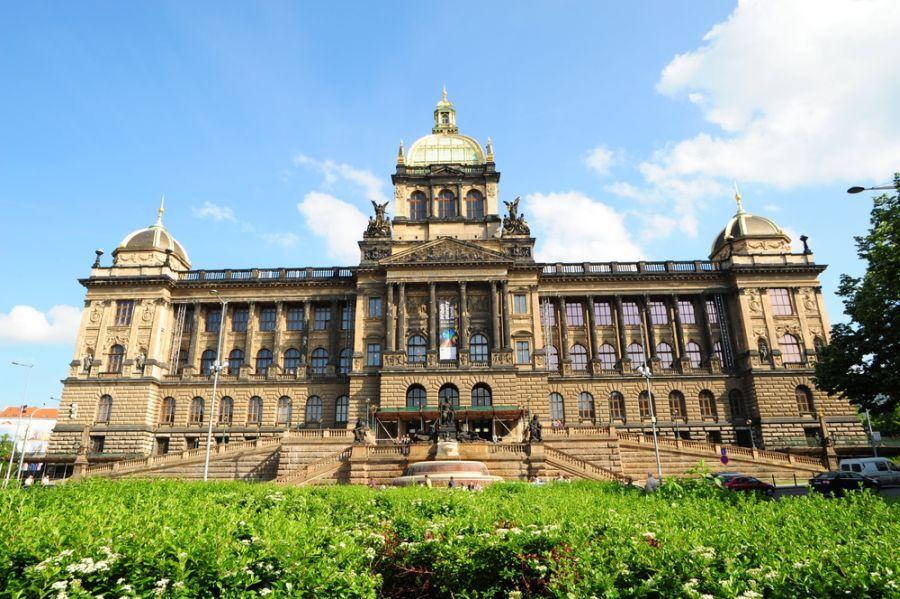 Национально-исторический музей фото