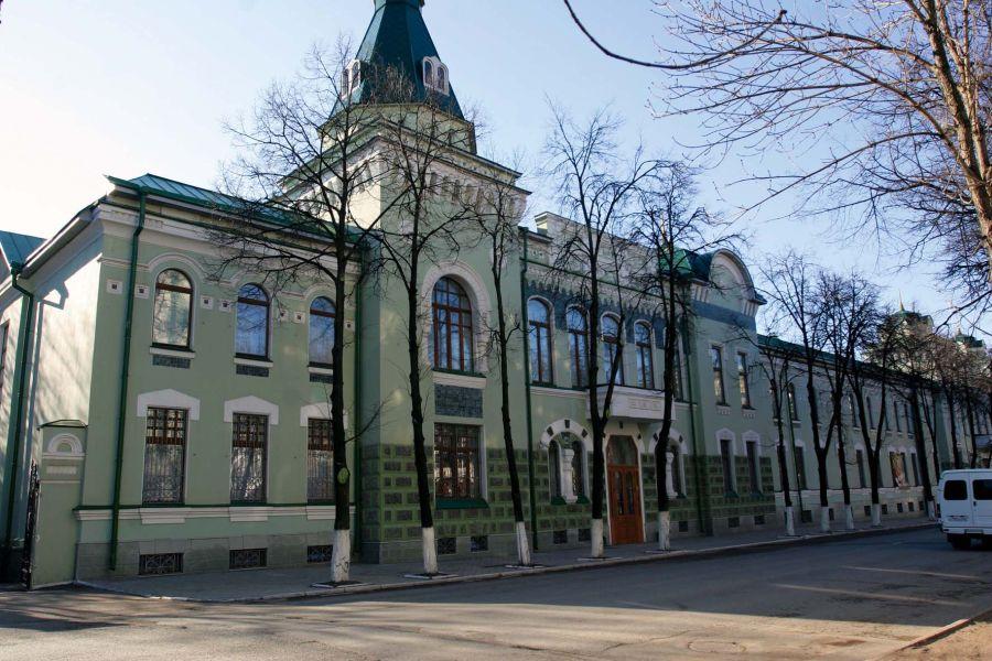 Национальный музей Республики Башкортостан фото