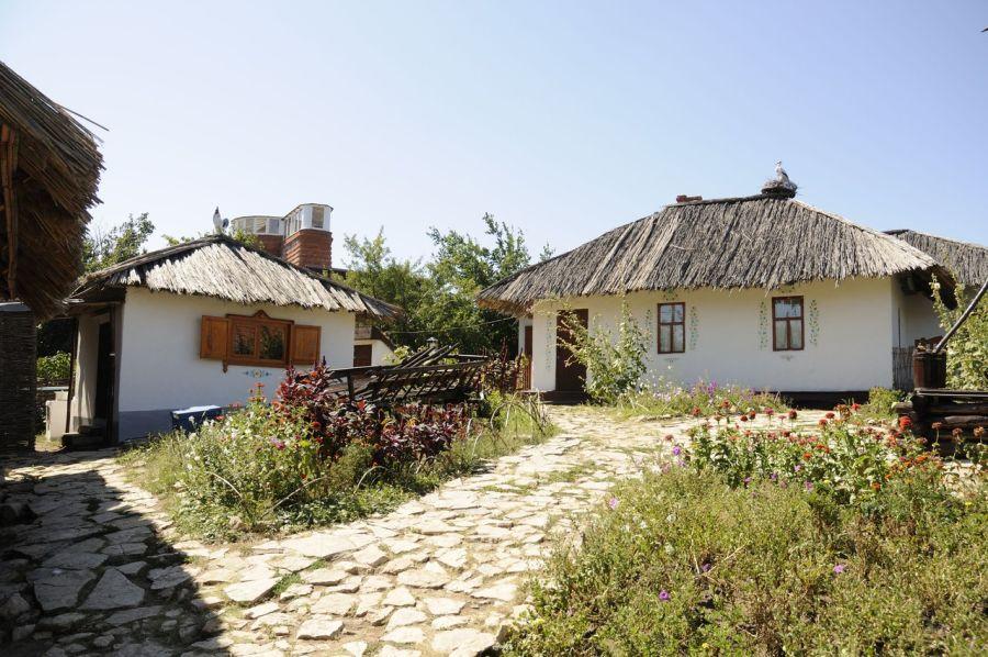 Фотография Национальная деревня народов Саратовской области