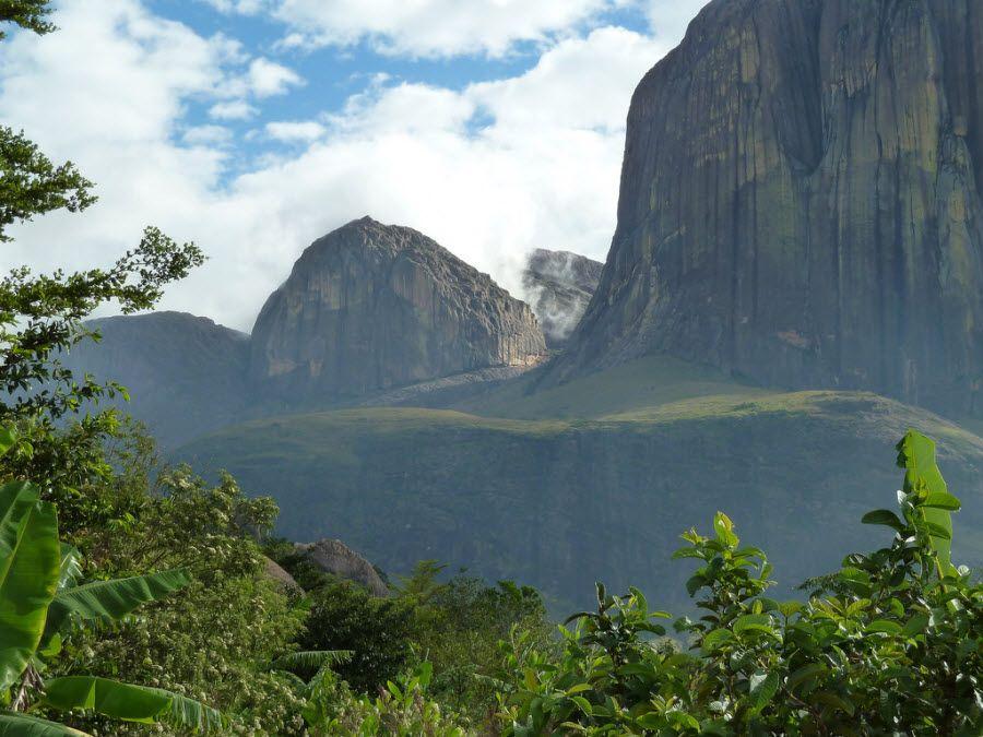 Фото красивая природа Мадагаскара