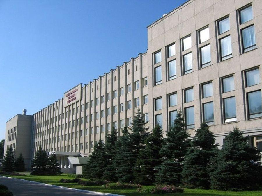 Нижегородская академия МВД России фото