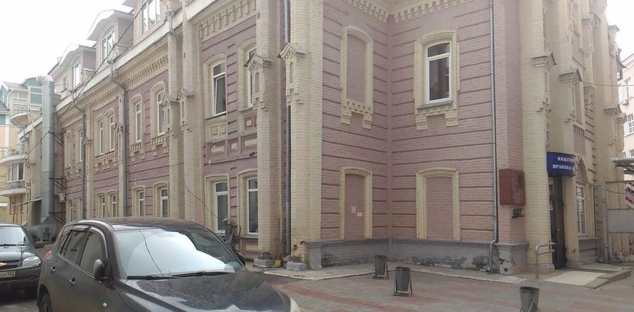 Нижегородская правовая академия фото