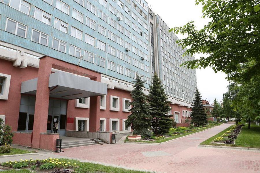 Нижегородский государственный архитектурно-строительный университет фото