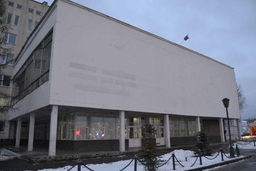 Нижегородский филиал СамГУПС фото