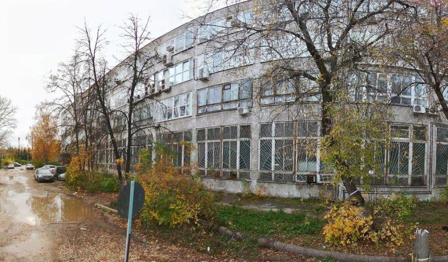 Нижегородский филиал Международного славянского института фото