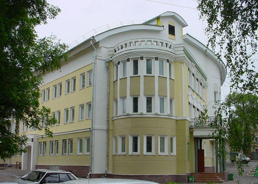 Нижегородский филиал УРАО фото