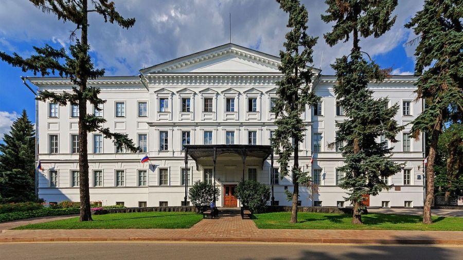 Нижегородский государственный художественный музей фото