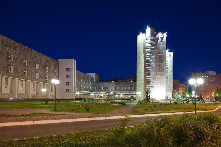 Нижегородский институт ФСБ фото