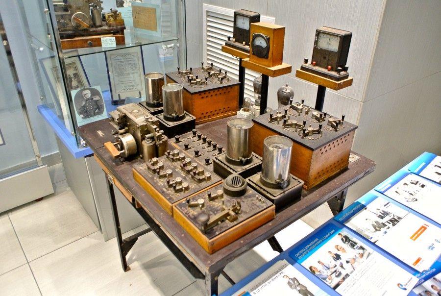 Фотография Нижегородский музей связи